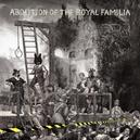 ABOLITION OF THE ROYAL.. .. FAMILIA
