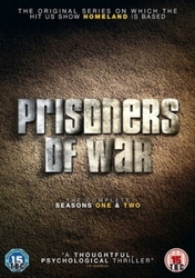 Prisoners of war - Seizoen...