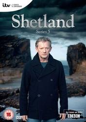 Shetland - Seizoen 4, (DVD)