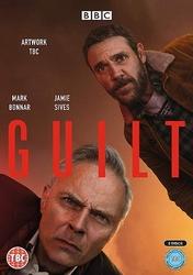 Guilt  - Seizoen 1, (DVD)