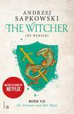 The Witcher - De Vrouwe van...
