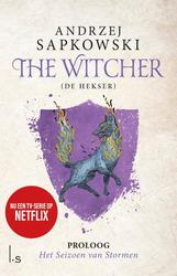 The Witcher-Het Seizoen van...