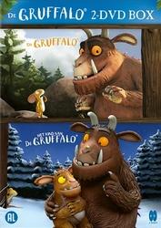 De Gruffalo (2 films), (DVD)