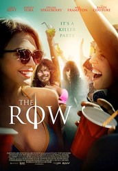 The row, (DVD)