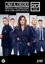 Law & order S.V.U. -...