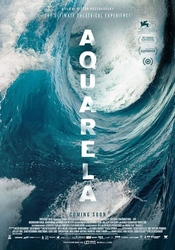 Aquarela, (DVD)