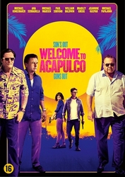 Welcome to Acapulco, (DVD)