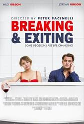 Breaking & exting, (DVD)