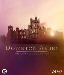 Downton abbey - Seizoen 1-6...
