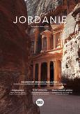 Jordanië reisgids magazine