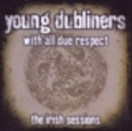 IRISH SESSIONS Audio CD, YOUNG DUBLINERS, CD
