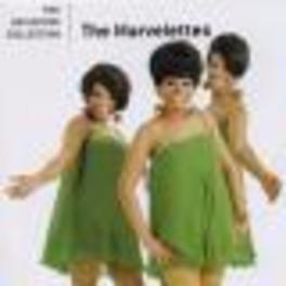 DEFINITIVE COLLECTION Audio CD, MARVELETTES, CD