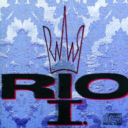 RIO 1. Audio CD, RIO REISER, CD