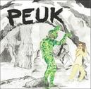 PEUK -COLOURED- WHITE VINYL