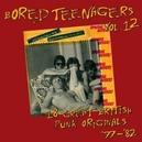 BORED TEENAGERS VOL.12