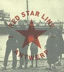 Red Star Line, Antwerp...