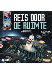 Reis door de ruimte met Andre Kuipers