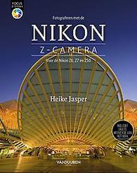 Fotograferen met de Nikon...