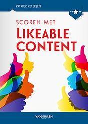 Scoren met likeable content
