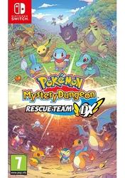 Pokemon Mystery Dungeon –...