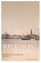 Welkom in Antwerpen?