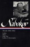 Vladimir Nabokov: Novels...