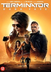 Terminator - Dark fate, (DVD)