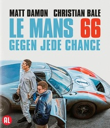 Le Mans '66, (Blu-Ray)