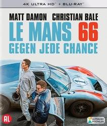 Le Mans 66, (Blu-Ray 4K...