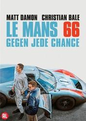 Le Mans 66, (DVD)