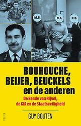 Bouhouche, Beijer, Beuckels...