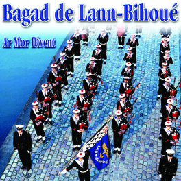 AR MOR DIVENT Audio CD, BAGAD DE LANN-BIHOUE, CD