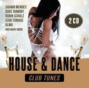 HOUSE & DANCE CLUB.. .....