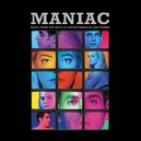 MANIAC -COLOURED- YELLOW &...