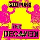 PDX PUNX -LTD-