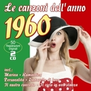 LE CANZONI DELL'ANNO 1960...