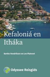 Kafaloniá en Itháka