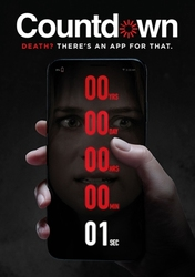 Countdown, (Blu-Ray)