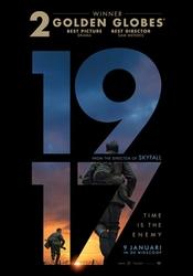 1917, (Blu-Ray)