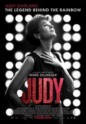 Judy, (DVD)
