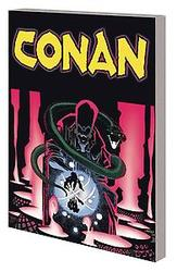 Conan: The Book Of Thoth...