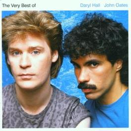 VERY BEST OF Audio CD, HALL & OATES, CD