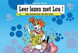 Leer lezen met Lou 1 - Op...
