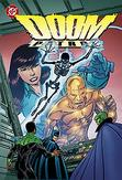 Doom Patrol by John Byrne...