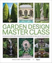Garden Design Master Class