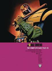 Judge Dredd - Mechanismo:...