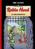 Arcadia 54 Robin Hoed - Op...