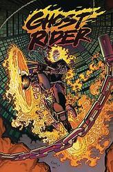 Ghost Rider Vol. 1: King Of...
