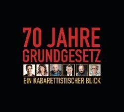 70 Jahre Grundgesetz. Ein...