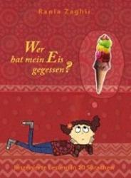 Wer hat mein Eis gegessen? 20